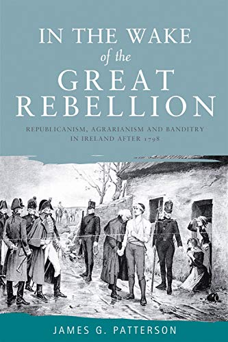 In the wake of the great rebellion: Republicanism, agrarianism and banditry in Ireland after 1798: ...