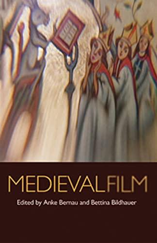 9780719077029: Medieval film