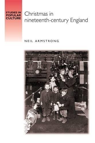 9780719077593: Christmas in Nineteenth-Century England