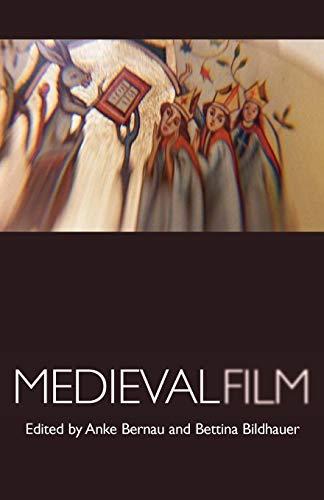 9780719086472: Medieval Film