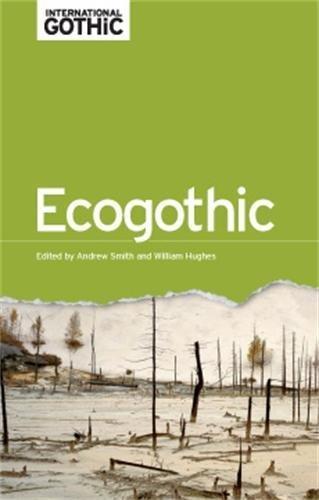 EcoGothic (International Gothic) (Hardcover)