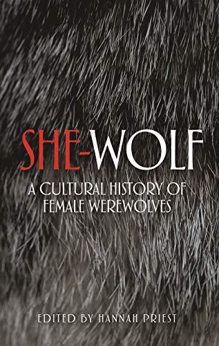 9780719089343: She-Wolf