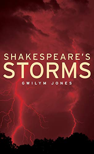 9780719089381: Shakespeare's Storms