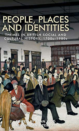 identity in modern britain As such, reformation of the landscape provides access to rich primary and secondary source information that may benefit folkloristic investigations of the early-modern period, religion, identity, and social memory.