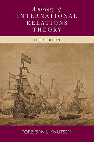 9780719095818: A History of International Relations Theory: 3rd edition