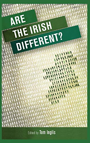 9780719095825: Are the Irish Different?