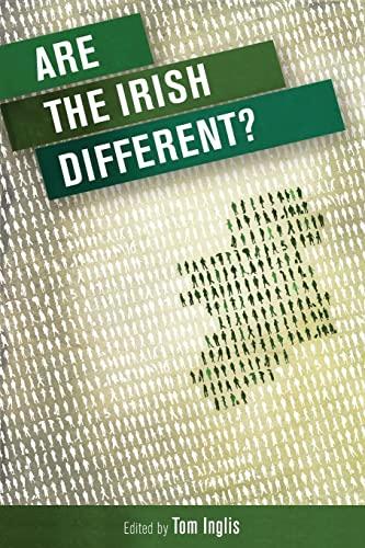 9780719095832: Are the Irish Different?