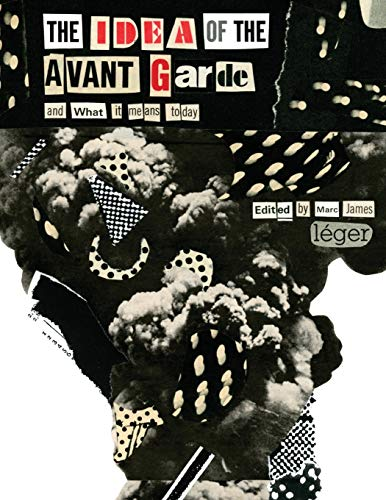 9780719096914: The Idea of the Avant Garde
