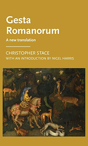 9780719097157: Gesta Romanorum: A new translation (Manchester Medieval Literature and Culture MUP)