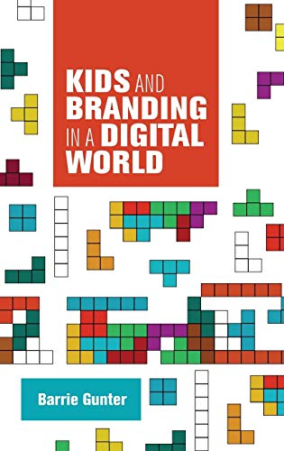 9780719097874: Kids and branding in a digital world