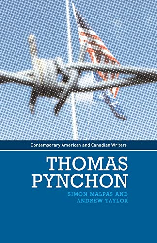 9780719099342: Thomas Pynchon (Contemporary American & Canadian Writers)