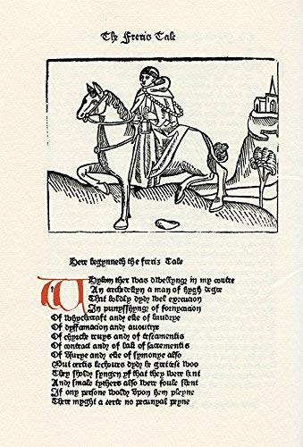 9780719114854: Canterbury Tales