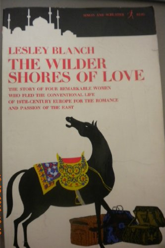 9780719501074: Wilder Shores of Love