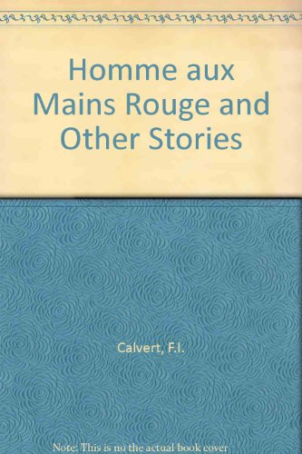 9780719501821: Homme aux Mains Rouge and Other Stories