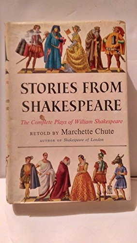 9780719502286: Stories from Shakespeare