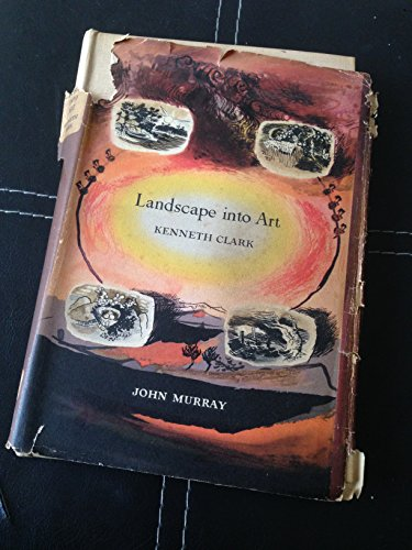 9780719502309: Landscape into Art