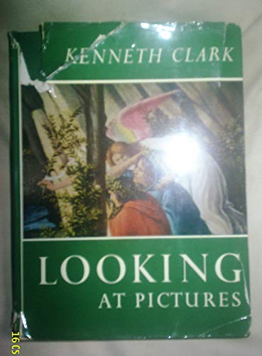 9780719502323: Looking at Pictures