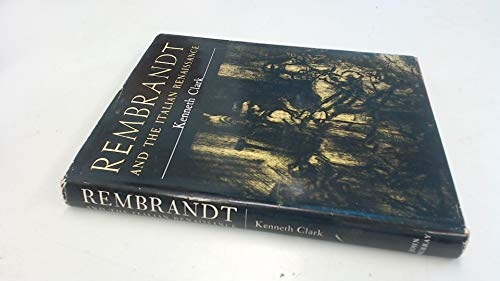 9780719502347: Rembrandt and the Italian Renaissance