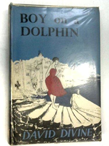 9780719503207: Boy on a Dolphin