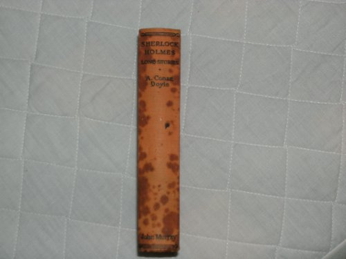 9780719503566: Sherlock Holmes: Complete Long Stories