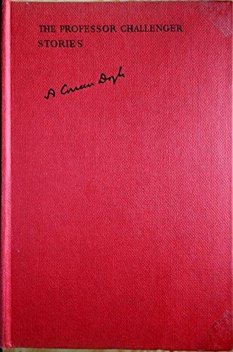 9780719503603: The Complete Professor Challenger Stories