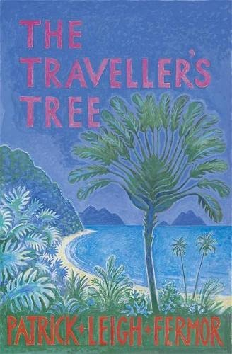9780719504242: The Traveller's Tree: A Journey through the Carribean Islands