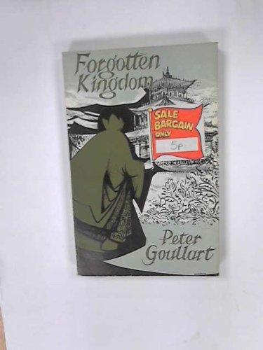 9780719505393: Forgotten Kingdom