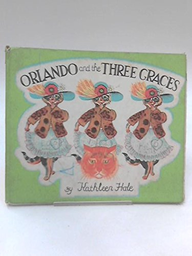 Orlando and the Three Graces (071950595X) by Hale, Kathleen