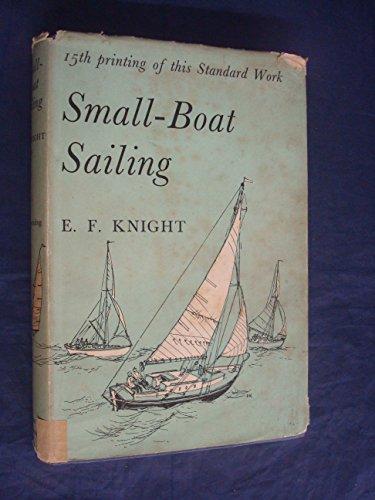 9780719507731: Small-boat Sailing