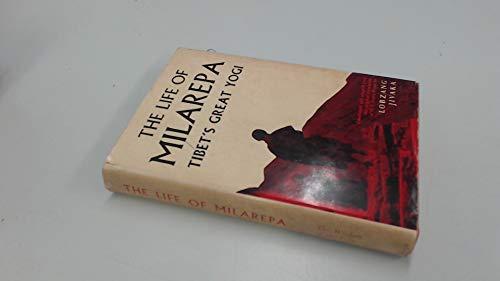 9780719510014: The Life of Milarepa