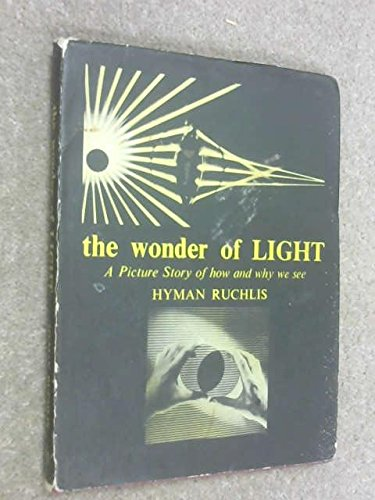 9780719511912: Wonder of Light