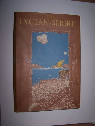 9780719513312: The Lycian Shore