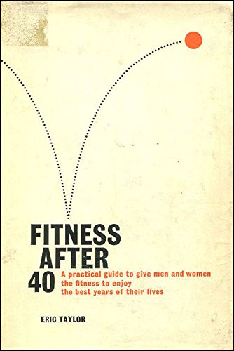 9780719513961: Fitness After Forty