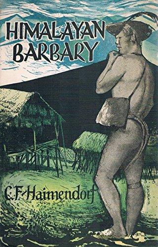 9780719514630: Himalayan Barbary