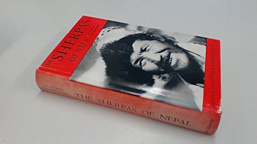 9780719514647: The Sherpas of Nepal: Buddhist Highlanders.