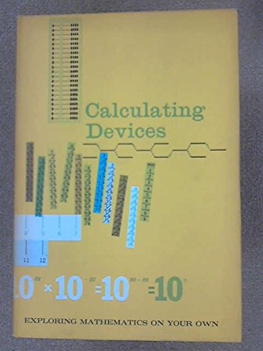 9780719516764: Exploring Mathematics on Your Own: Calculating Devices Pt. 11