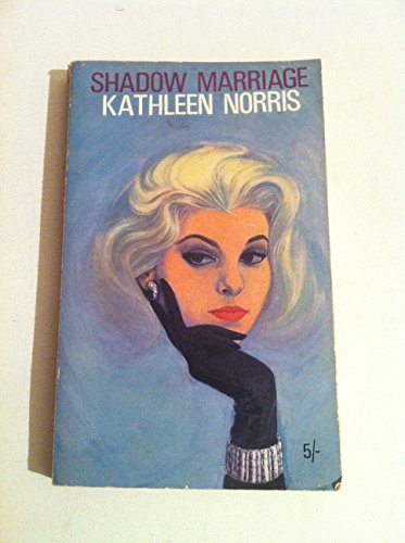 Shadow Marriage (0719517818) by Norris, Kathleen