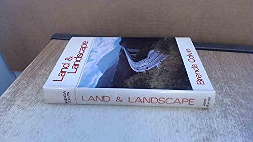 Land and Landscape: Evolution, Design and Control: Brenda Colvin