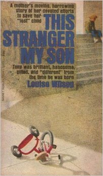 9780719518713: This Stranger, My Son: A Mother's Story
