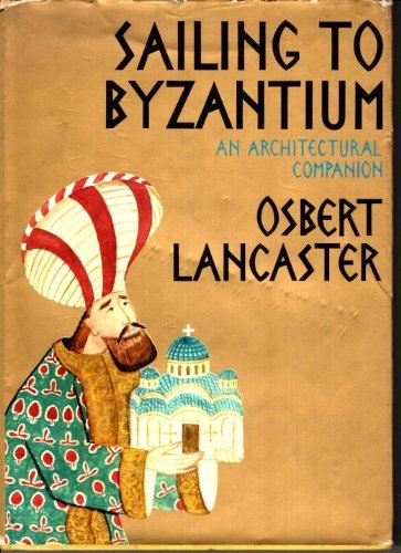 9780719519277: Sailing to Byzantium