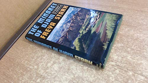 9780719520662: The Minaret of Djam: An Excursion in Afghanistan.