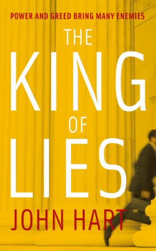 9780719521621: THE KING OF LIES