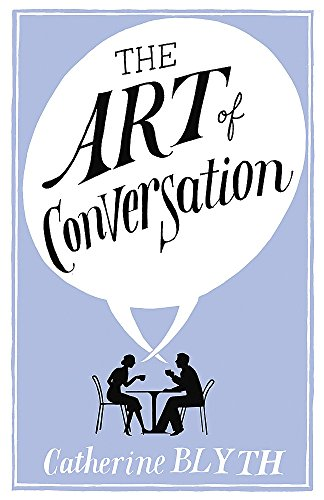 9780719521812: The Art of Conversation: How Talking Improves Lives