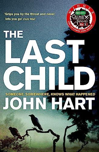 9780719522215: The Last Child