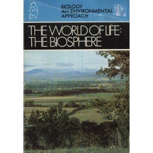 9780719522574: World of Life: Biosphere