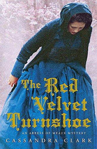 9780719522819: The Red Velvet Turnshoe