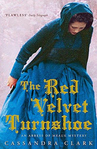 9780719522918: The Red Velvet Turnshoe