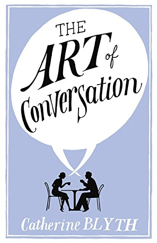 9780719523014: The Art of Conversation: How Talking Improves Lives
