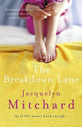 9780719523120: The Breakdown Lane