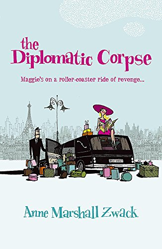 9780719523205: The Diplomatic Corpse